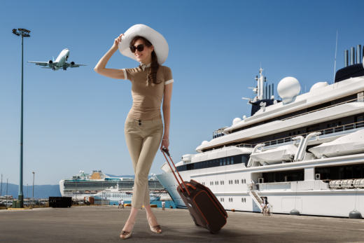 How Can You Benefit From Cruise Ship Transfer Services?