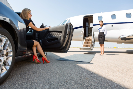 What Can You Expect from Luxury Transportation?