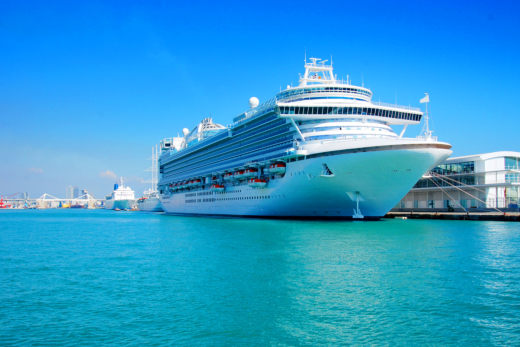 4 Advantages of Going on a Cruise