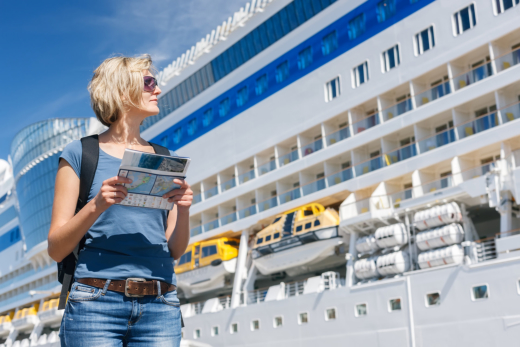 5 Important Things to Prepare Before Going on a Cruise