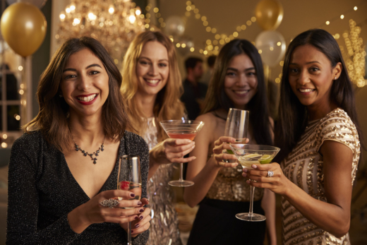 5 Safety Tips for Your Next Night Out