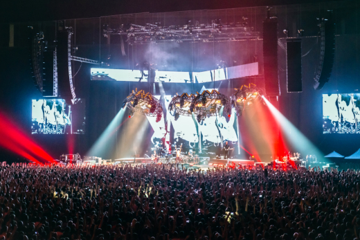 Take Note of These 5 Tips Before Heading to a Concert