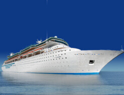 Cruise Transportation Seattle