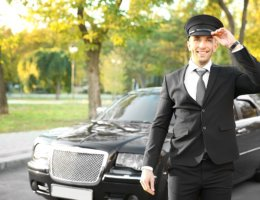 limo rental North Seattle